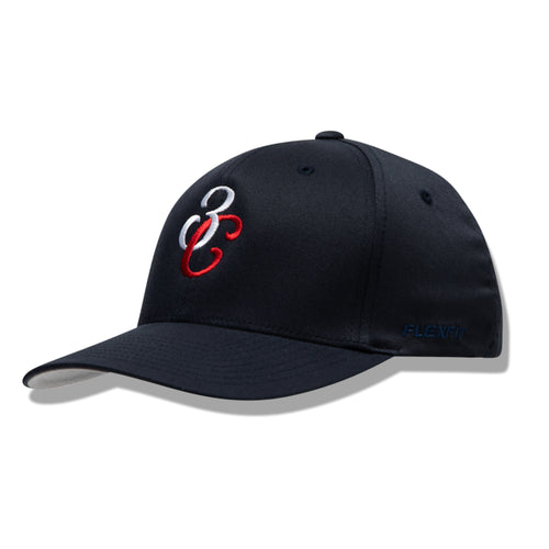 Flexifit Iconic Hat Navy