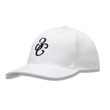 Load image into Gallery viewer, Flexifit Iconic Hat White