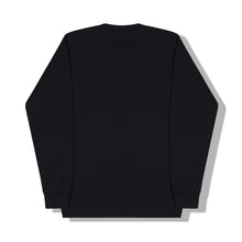 Load image into Gallery viewer, 3CU Crew Neck Black