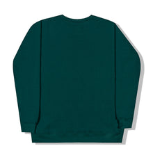 Load image into Gallery viewer, 3CU Crew-Neck Green