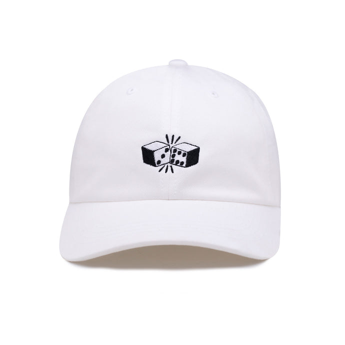 Lucky Cap White