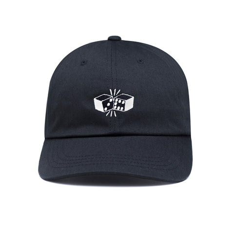 Lucky Cap Black