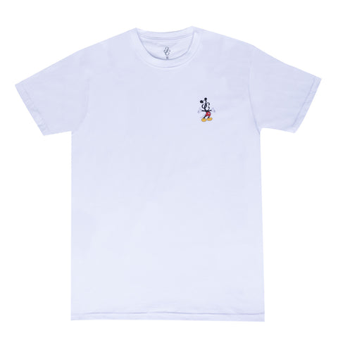 Mickey T-Shirt White