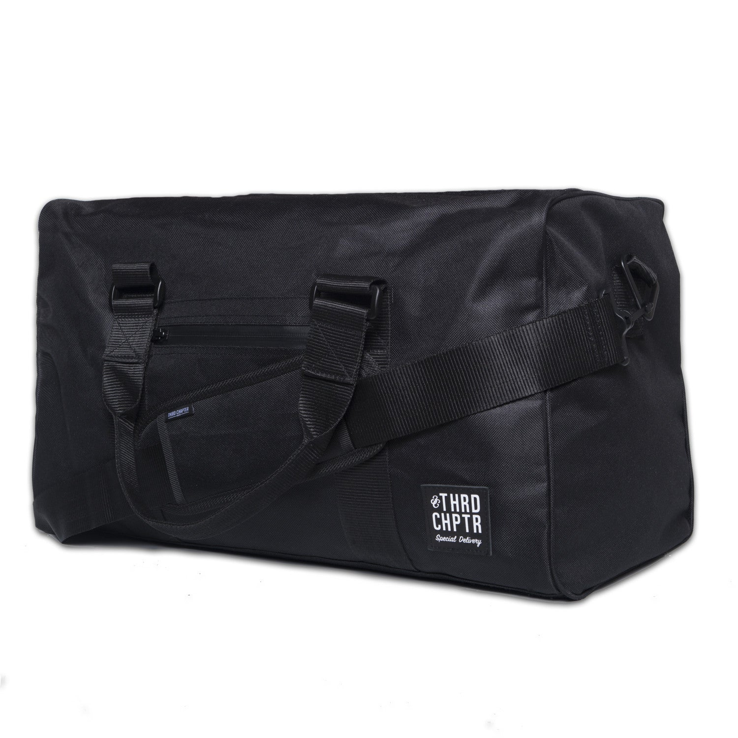 S.D Duffle Bag (Smell Proof) - 3rdchapter - 1