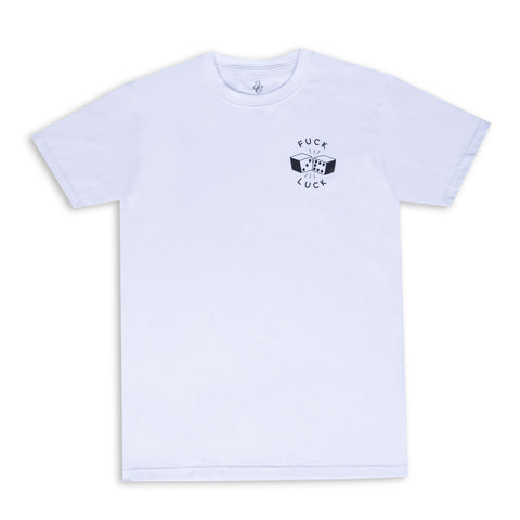 Lucky T-Shirt White