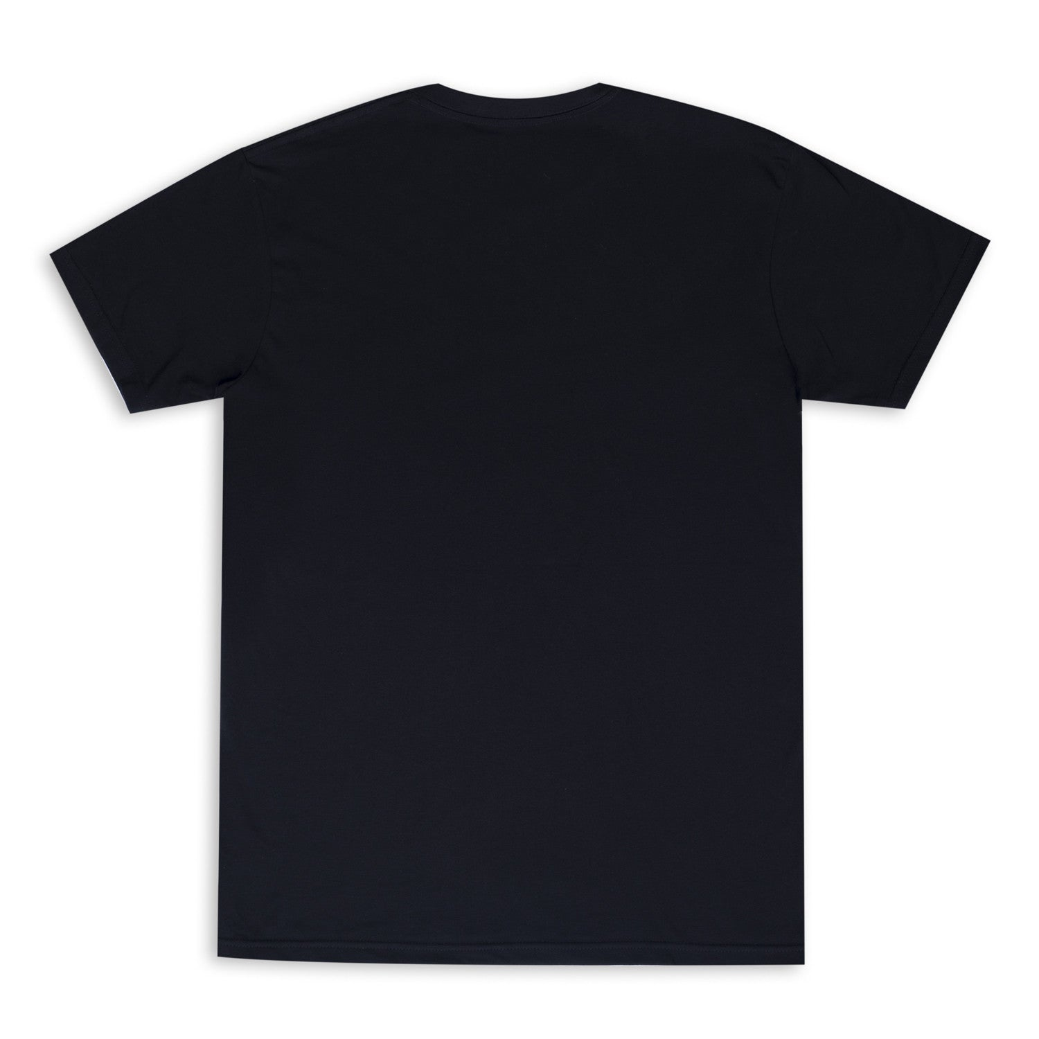 Lucky T-Shirt Black