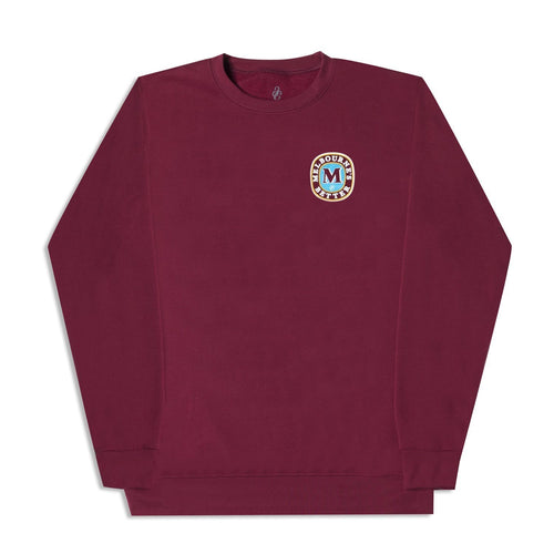 Melbourne's Better.20 Crewneck