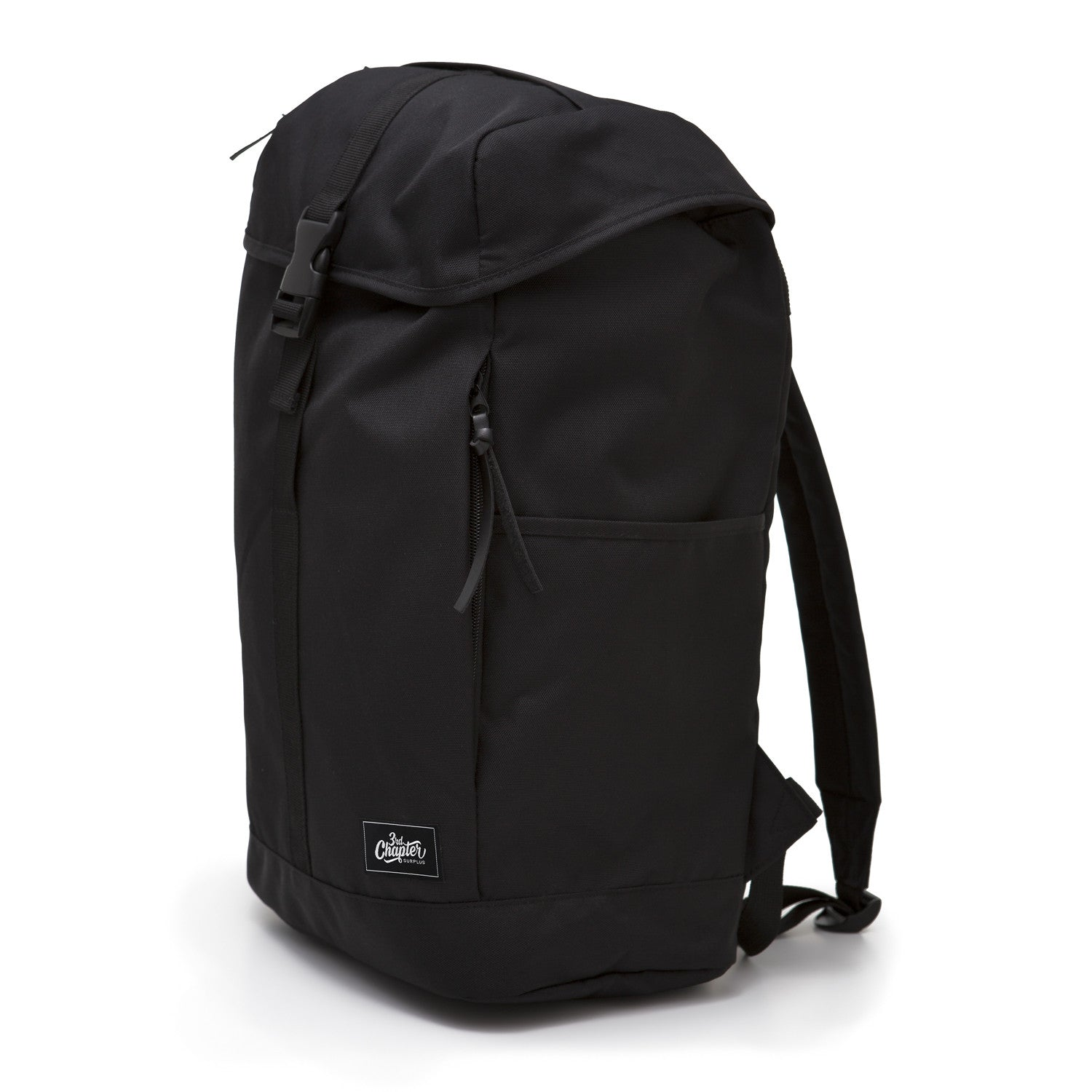 Key Backpack - 3rdchapter - 2
