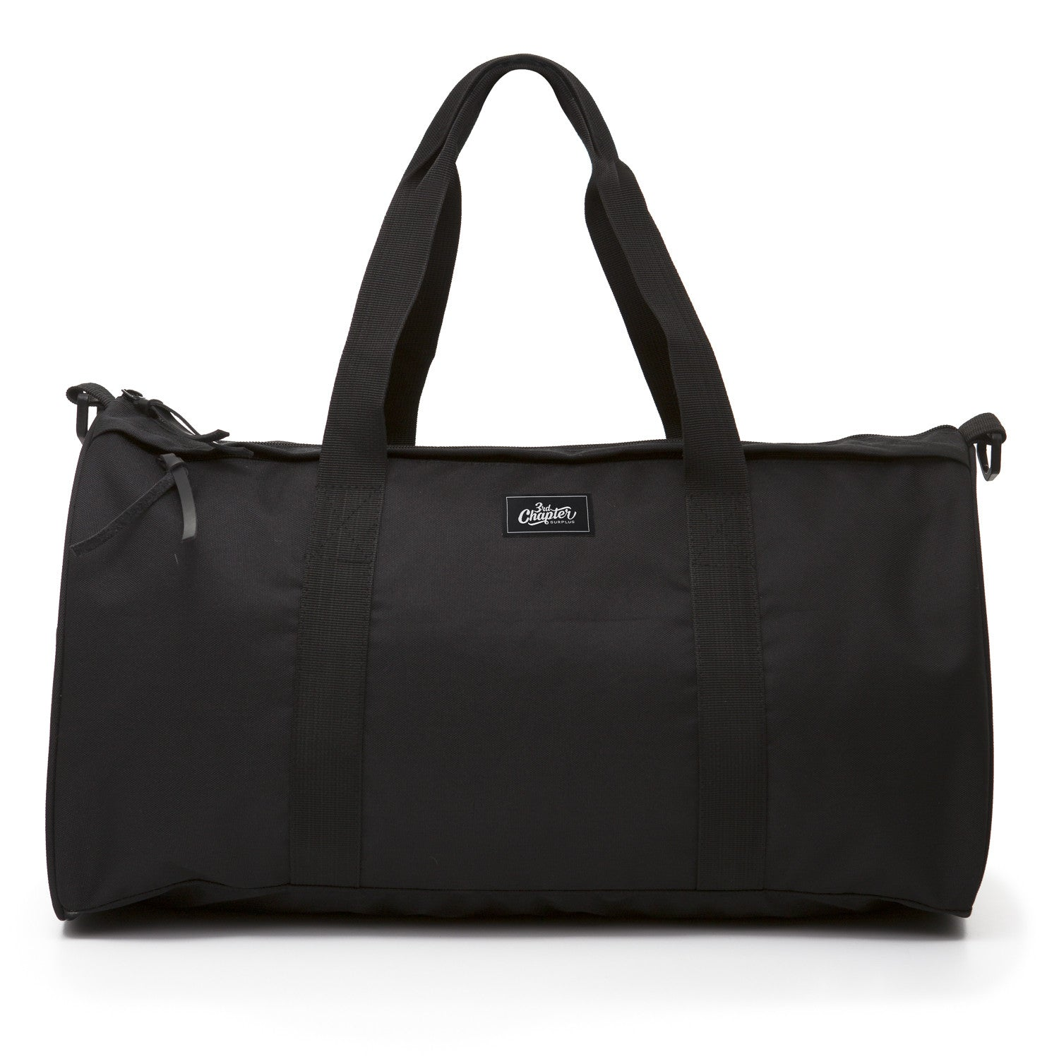 Six figure Duffel bag - 3rdchapter - 1