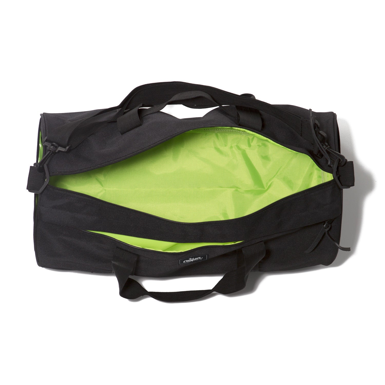 Six figure Duffel bag - 3rdchapter - 3