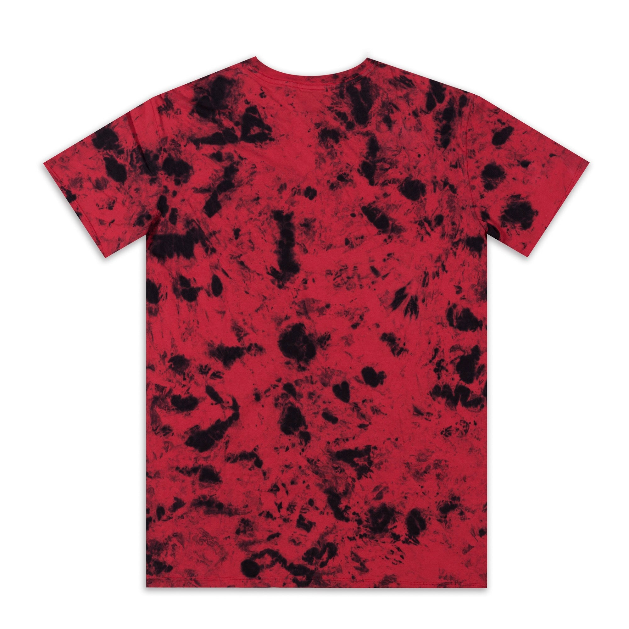 Reload T-Shirt Red/Black