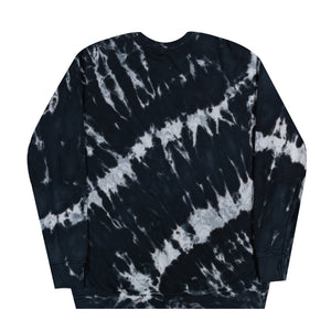 Rarity Crewneck Black/White