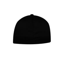 Load image into Gallery viewer, FlexiFit Rest Hat Black