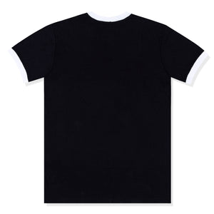 Hatch Tee Black