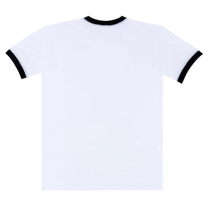 Hatch Tee White