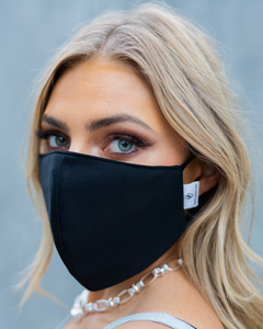 3-Layer Fabric Face Mask