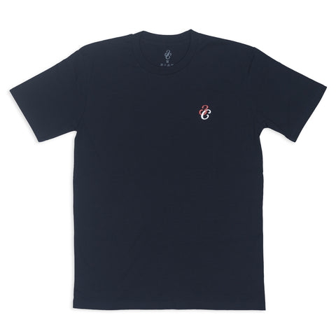 Monogram T-Shirt - 3rdchapter - 1