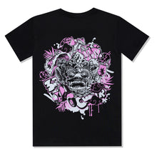 Load image into Gallery viewer, Isle Of Gods T-Shirt Black