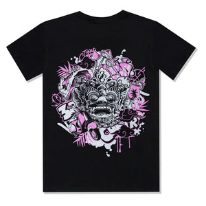 Isle Of Gods T-Shirt Black