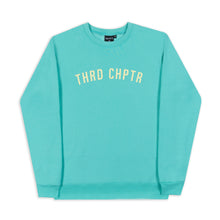 Load image into Gallery viewer, Straight Up Crewneck Mint