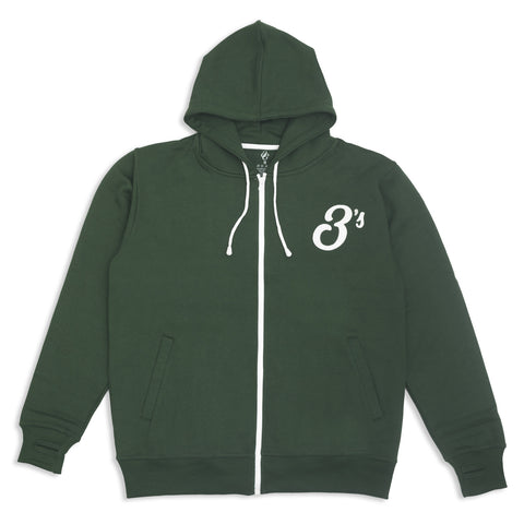 Three's zip hood - 3rdchapter - 2