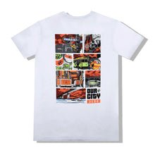 Load image into Gallery viewer, OUR CITY T-Shirt White