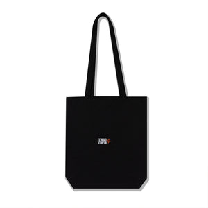 P.E. Tote Bag Black