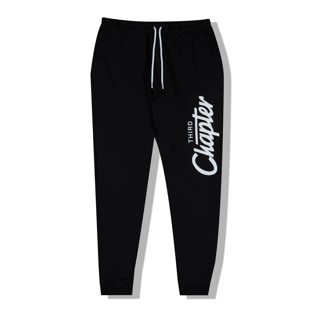 Specialty Track Pants Black