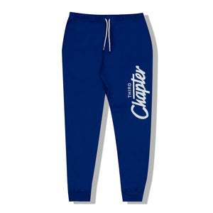 Specialty Track Pants Navy