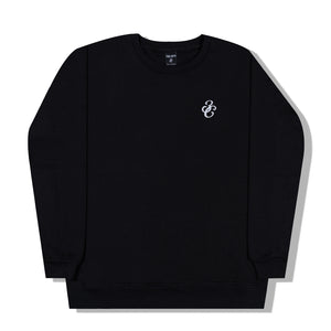 Staple Crew-Neck Black