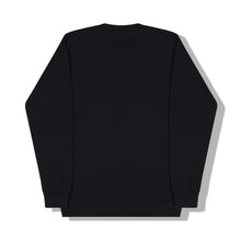 Load image into Gallery viewer, Staple Crew-Neck Black