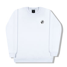 Load image into Gallery viewer, Staple Crew-Neck White