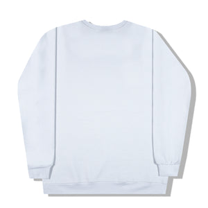 Staple Crew-Neck White