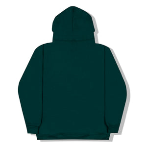 Staple Hood Green