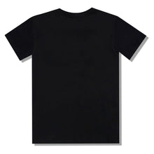 Load image into Gallery viewer, 3C Staple T-Shirt Black