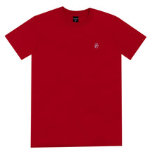 Load image into Gallery viewer, 3C Staple T-Shirt Red