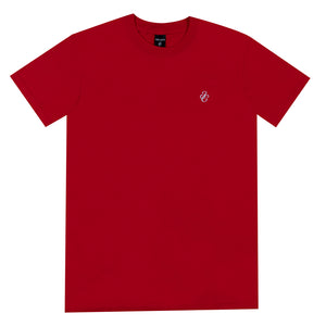 3C Staple T-Shirt Red