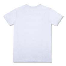 Load image into Gallery viewer, 3C Staple T-Shirt White