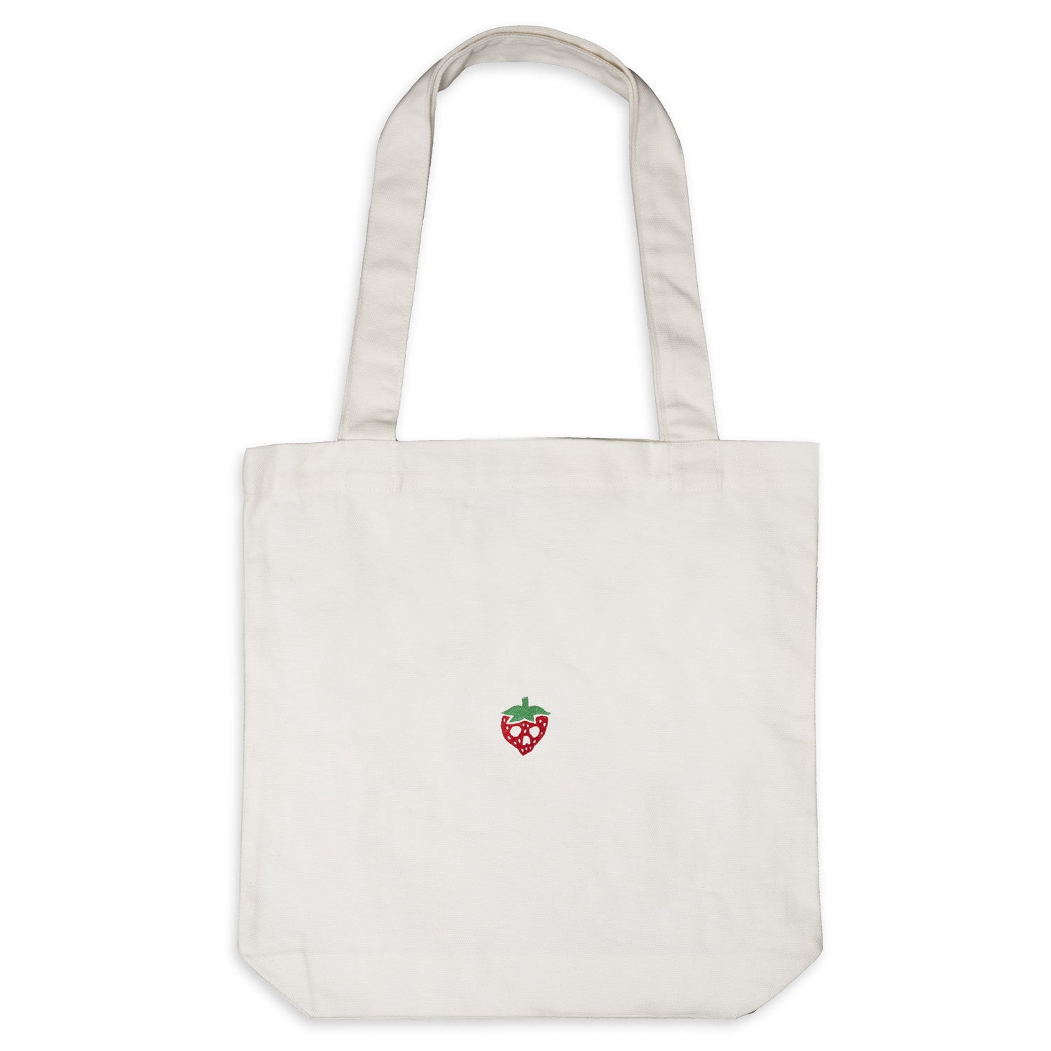 Skullberry Tote bag