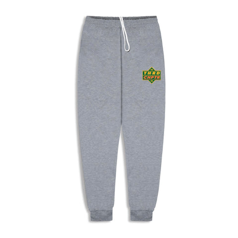 Insert Trackpants Grey