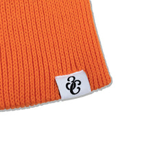 Load image into Gallery viewer, Wharf Beanie Orange