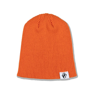 Wharf Beanie Orange