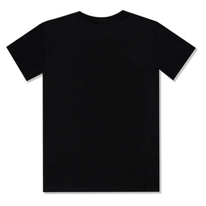 Wheelie T-Shirt Black