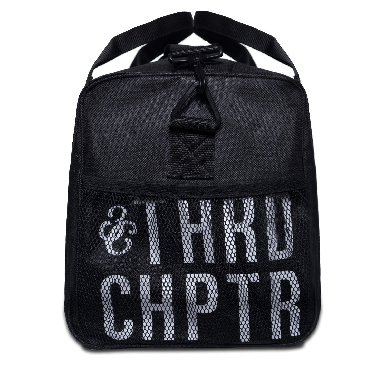 S.D Duffle Bag (Smell Proof) - 3rdchapter - 3