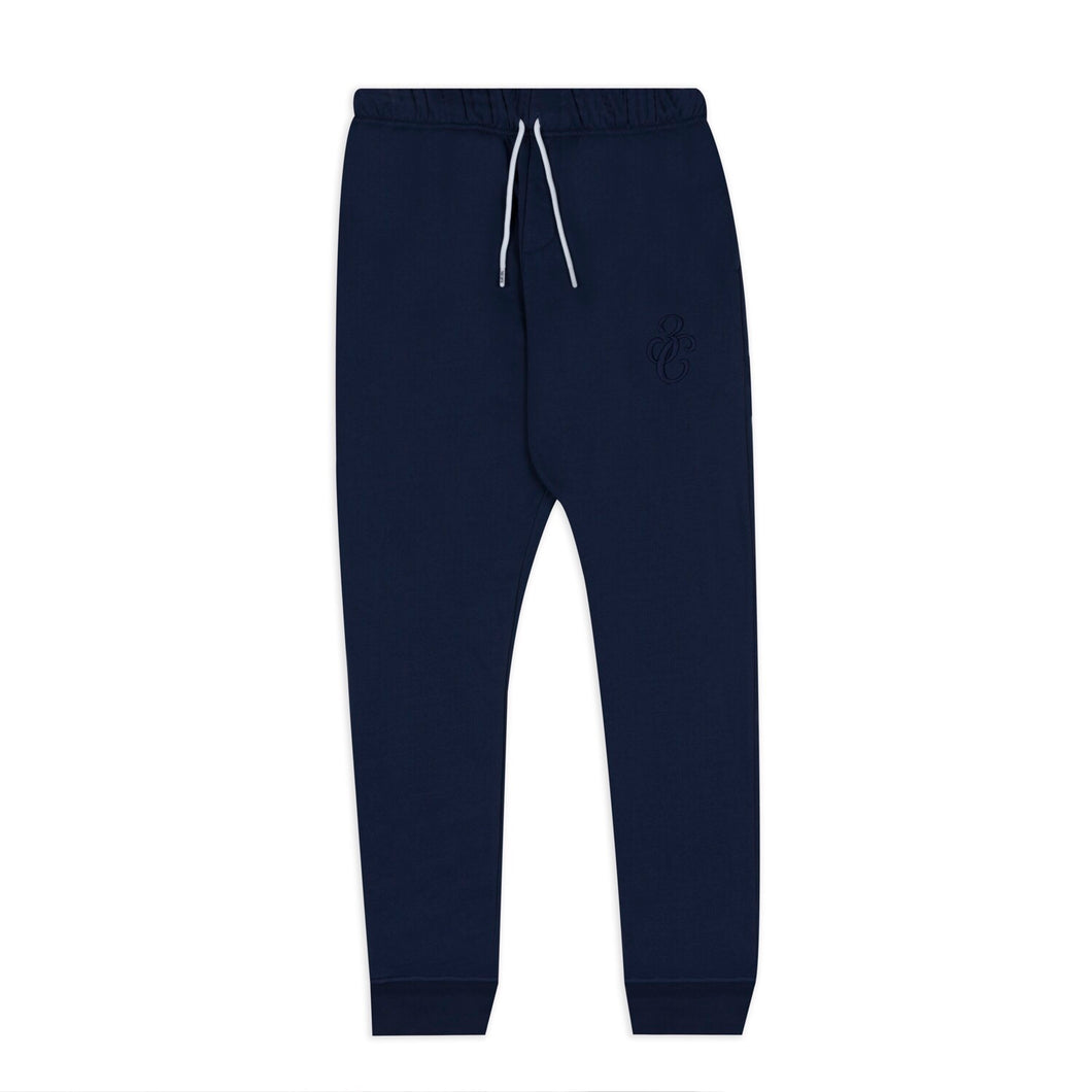 Tonel Tracksuit Bottoms Navy