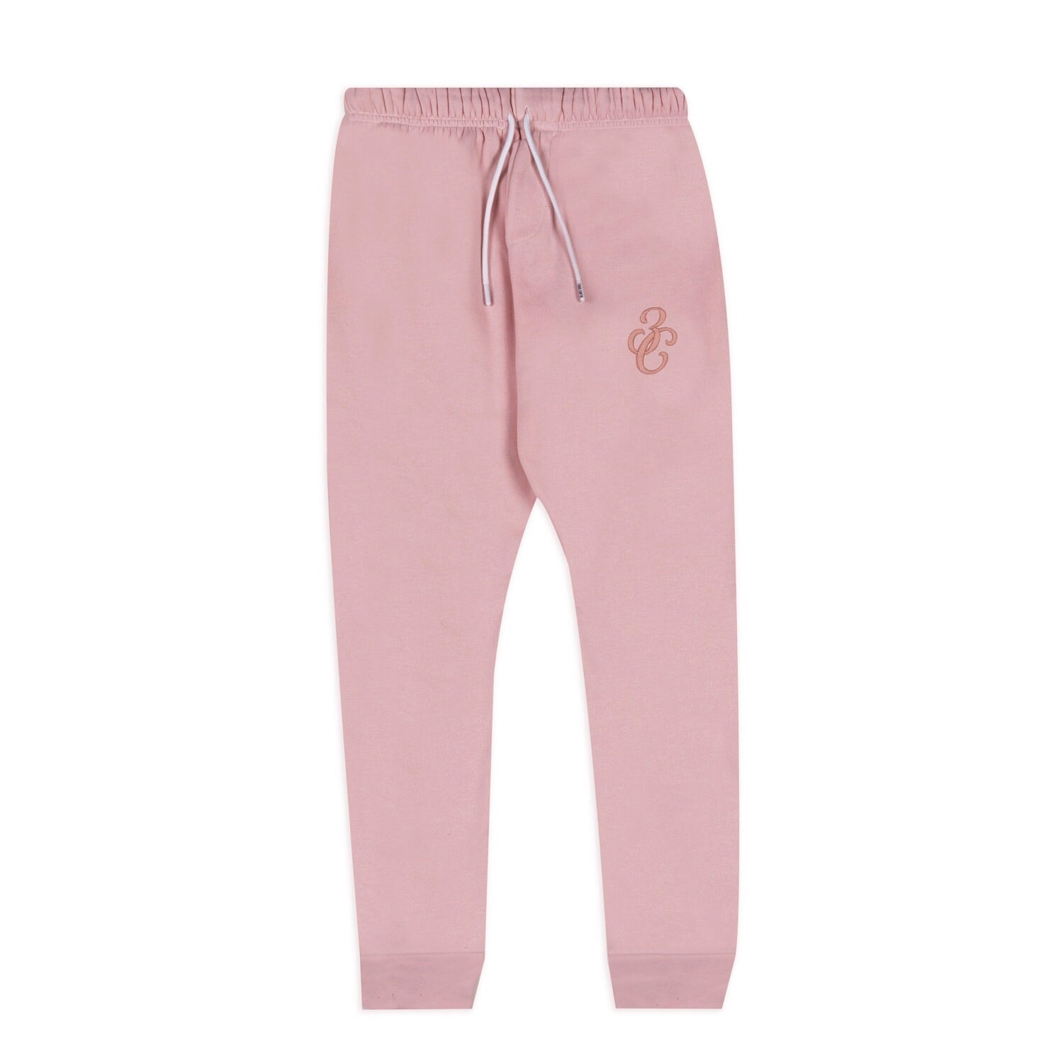 Tonel Tracksuit Bottoms Pink
