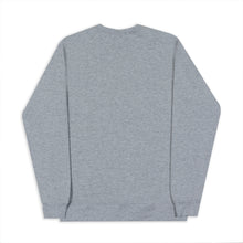 Load image into Gallery viewer, Straight Up Crewneck Grey