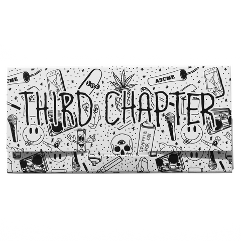 Disciples Rolling Papers - 3rdchapter - Third Chapter
