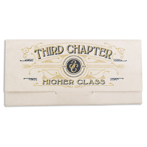 Third Chapter - Higher Class Rolling Papers - 3rd Chapter - 3C