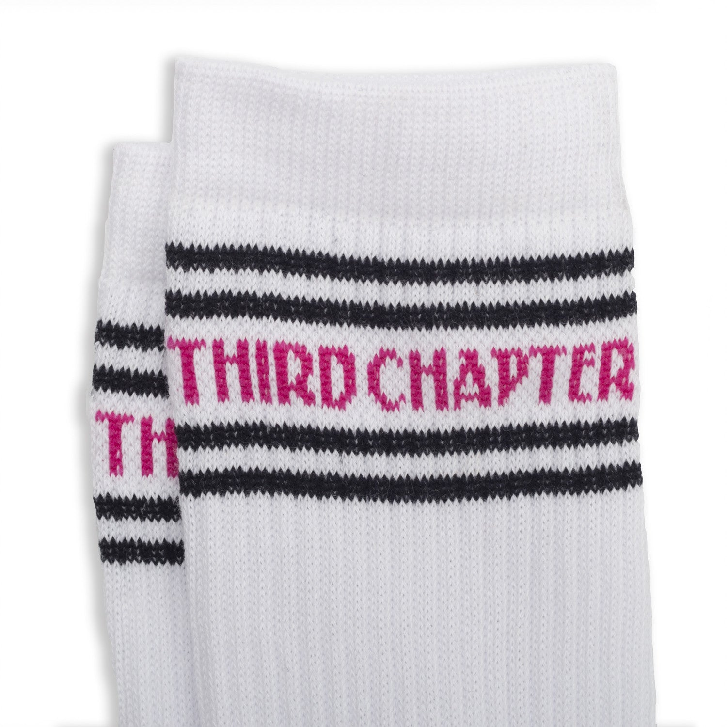 3C Socks - 3rd Chapter - Third Chapter